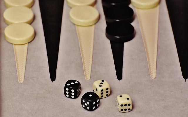 Backgammon Regeln Backgammon Spielregeln Spiel