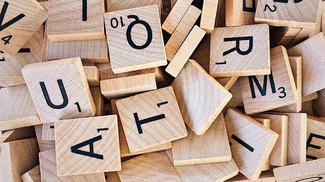 Spielregeln Scrabble